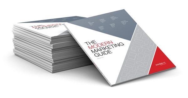 Modern Postcard's Marketing Guide