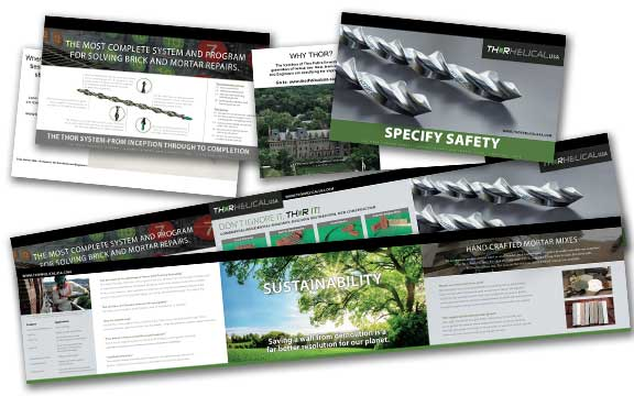 B2B Direct Mail from Modern Postcard engages decision-makers