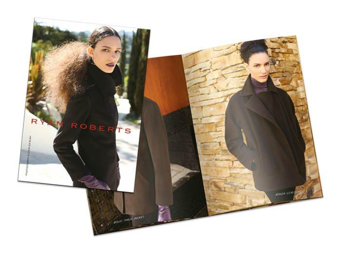 Deluxe Booklet