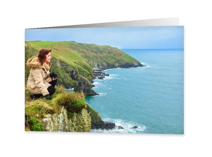 Panoramic Double 5x7 Product Image