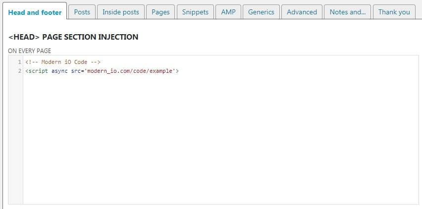 Modern iO WordPress Instructions - Image 5