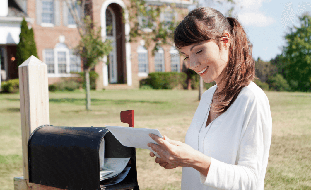 Direct Mail Works to Reach Customers