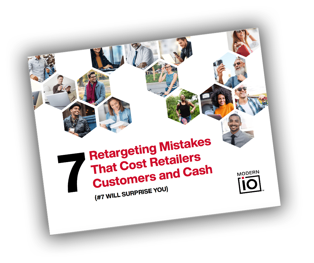 7 Retargeting Mistakes That Cost Retailers Customers and Cash