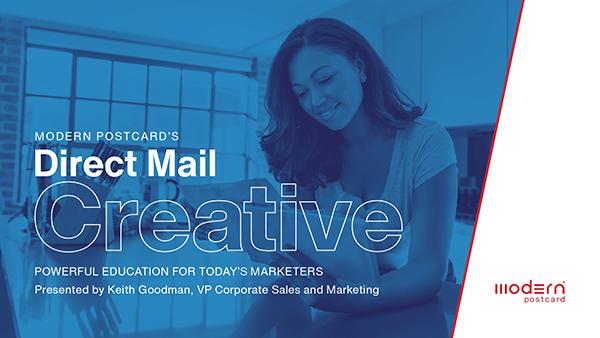 Direct Mail Creative Strategies