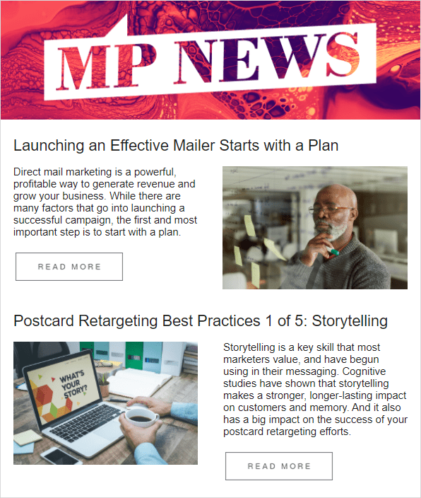 MP News - October 2020