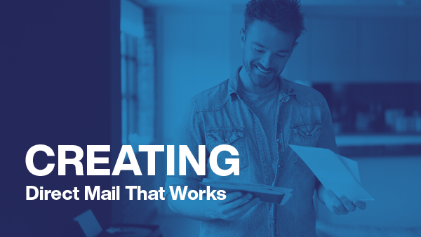 Webinar - Creating Direct Mail That Works