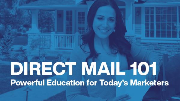 Webinar - Direct Mail 101