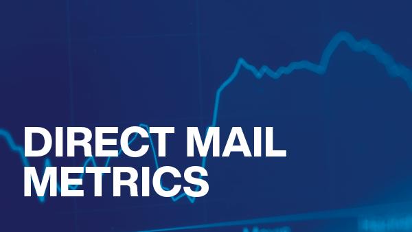 Webinar - Direct Mail Metrics