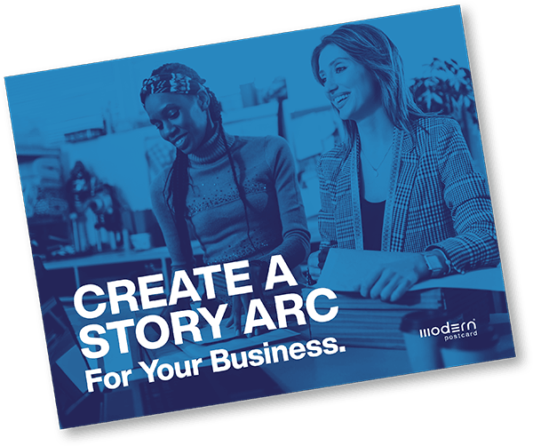 Create a Story Arc for your Business