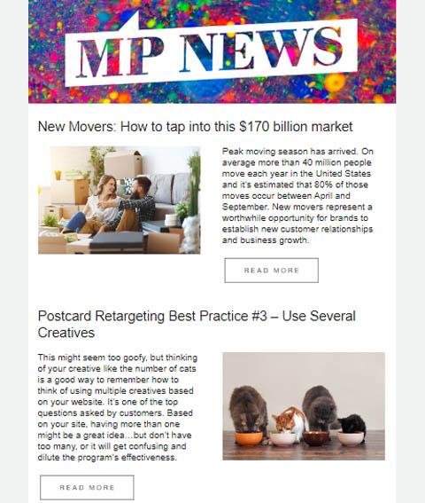 MP News - April 2021