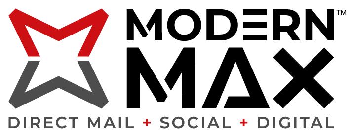 Modern MAX logo
