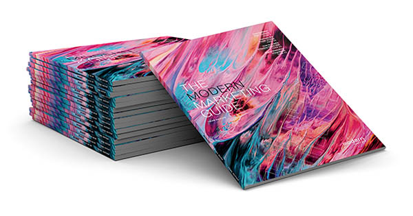 Direct Marketing Guide Booklet