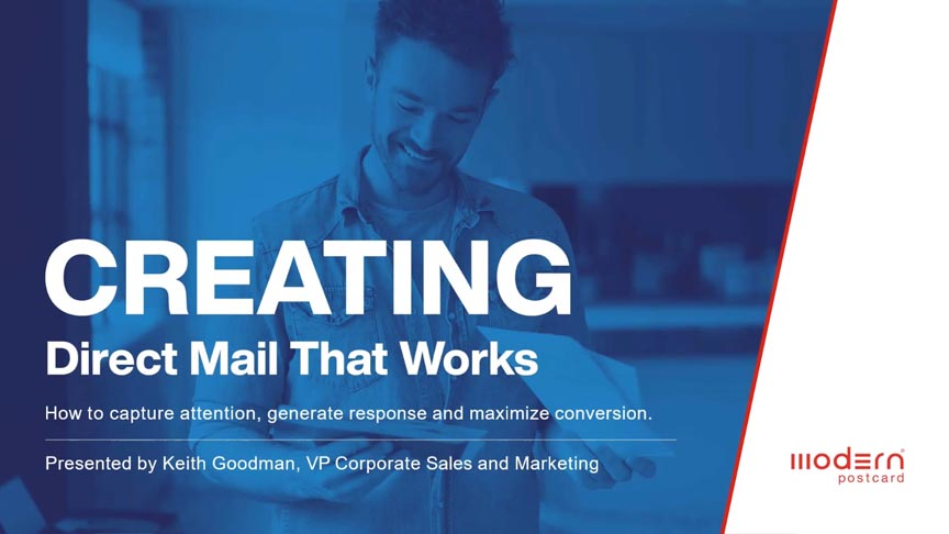 Webinar - Creating-Direct-Mail-That-Works