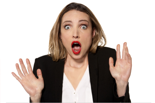 5 Tips to Solve Scary Customer Service Scenarios