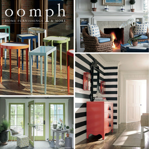 Customer Spotlight - Oomph