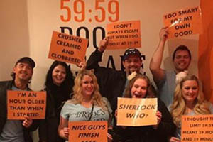 Cracking the Code: How Direct Marketing and Escape Room Adventures Relate