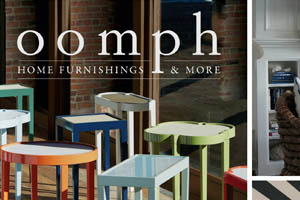 Customer Spotlight: Every Home Needs a Little oomph