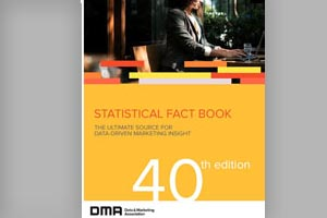 Direct Mail Industry Findings: Our Review of The DMA Statistical Fact Book