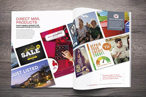 Booklets and Catalogs: Still Winning in the Digital Age