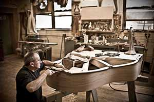 Customer Spotlight: Tadd Myers Photographer Honors American Craftspeople
