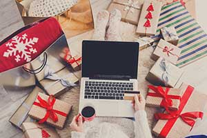 Holiday List Ideas: Target Amazon Prime Users and More