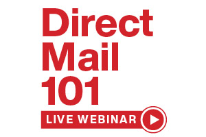 Introducing the Direct Mail 101 Webinar