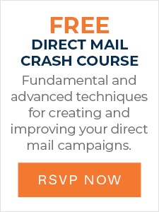Free Direct Mail Crash Course Seminar
