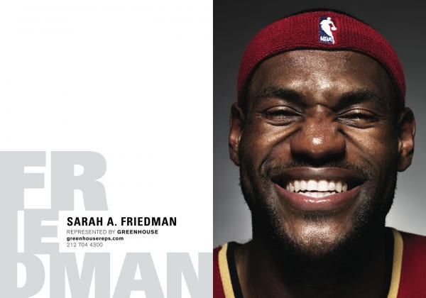 Sarah A. Friedman Photography