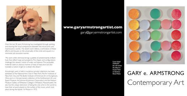 Gary Armstrong Contemporary Art